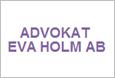 Advokat Eva Holm