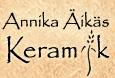 Annika Äikäs Keramik